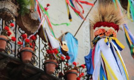 Fiestas de La Orotava 2018