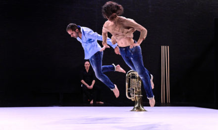 La Danza de Tenerife estará presente en la final de los Premios Max 2018