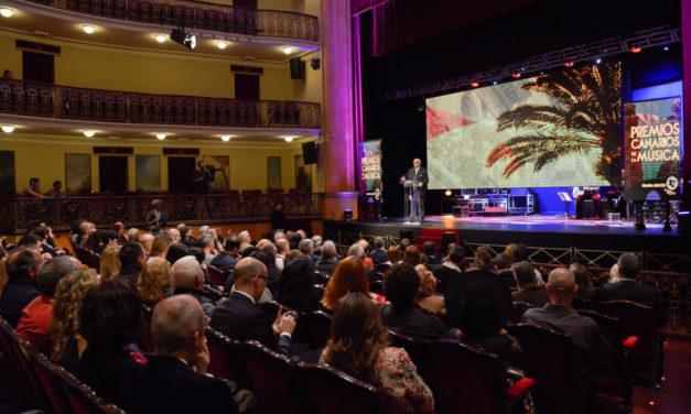 Olga Cerpa y Mestisay, con su disco 'Jallos', triunfadores en los Premios Canarios de la Música