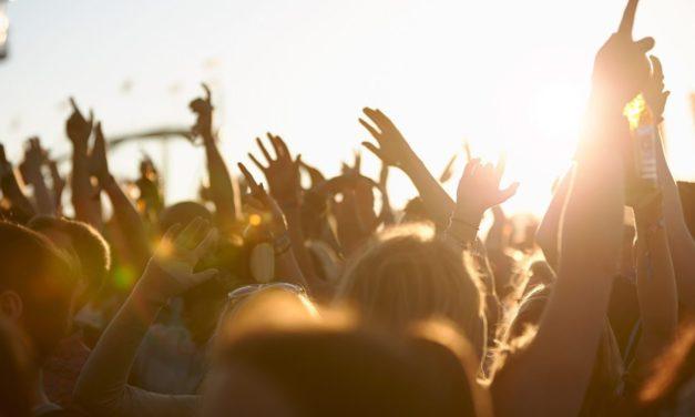 Izal y Rozalén actuarán en septiembre en el Gran Canaria SUM Festival