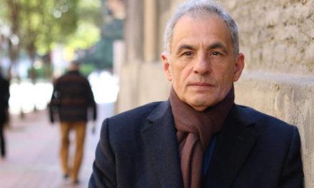 Entrevista a Miguel de León