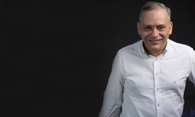 Efraín  Medina Hernández | Entrevista